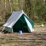 Patrol-Tent